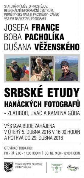 Okouzlení srbskou krajinou