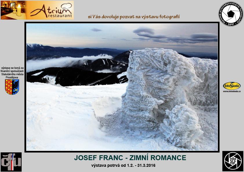 Zimní romance