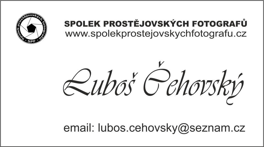 Luboš Čehovský