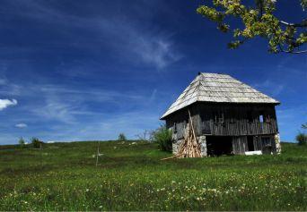 Cesty na Balkán Srbsko