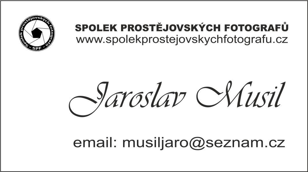 Jaroslav Musil