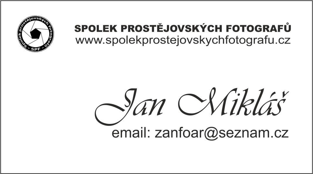 Jan Mikláš